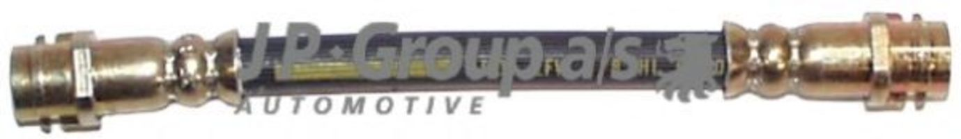 Шланг тормозной JP GROUP 1161701600