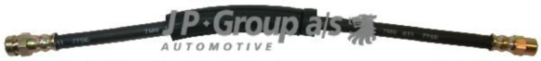 Шланг тормозной JP GROUP 1161701900