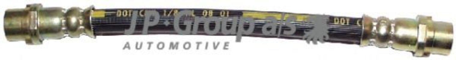 Шланг тормозной JP GROUP 1161702400