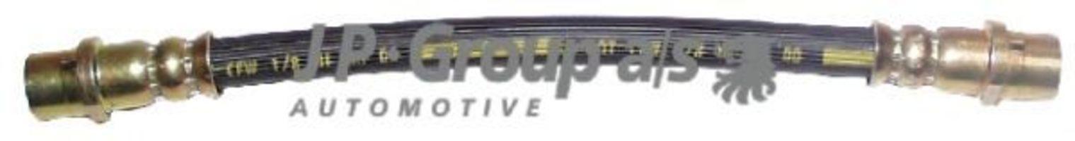 Шланг тормозной JP GROUP 1161702500