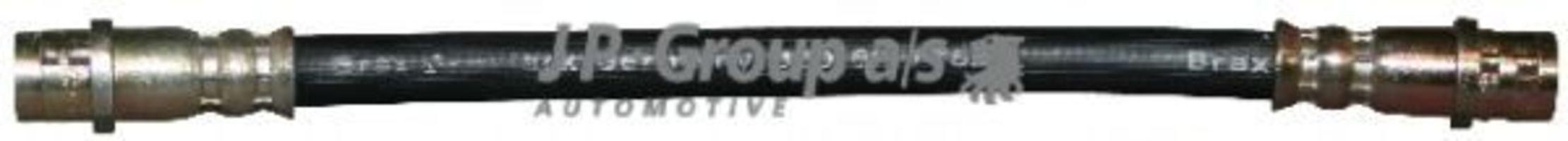 Шланг тормозной JP GROUP 1161703000