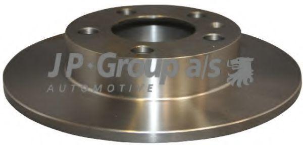 Диск тормозной JP GROUP 1163200500