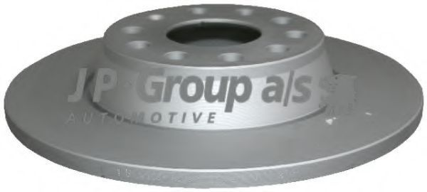 Диск тормозной JP GROUP 1163200900