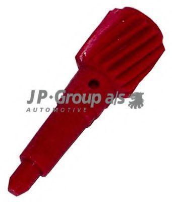 Шестерня привода спидометра JP GROUP 1170600600