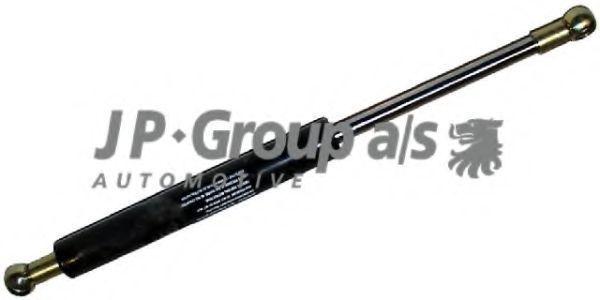 Амортизатор багажника JP GROUP 1181200100