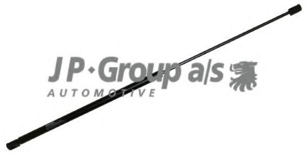Амортизатор капота JP GROUP 1181201800