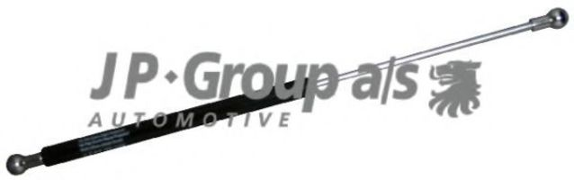 Амортизатор багажника JP GROUP 1181202400