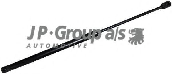 Амортизатор багажника JP GROUP 1181202700