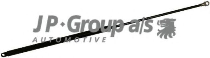Амортизатор капота JP GROUP 1181204100
