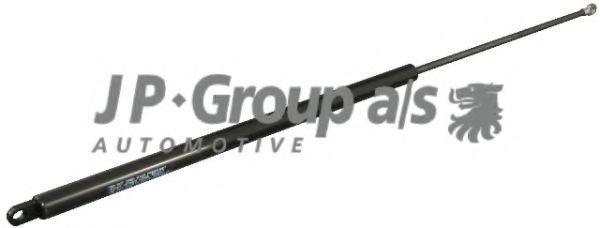 Амортизатор капота JP GROUP 1181204400
