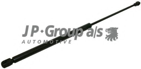 Амортизатор багажника JP GROUP 1181204600
