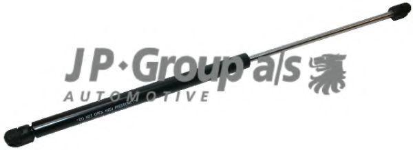 Амортизатор капота JP GROUP 1181204700