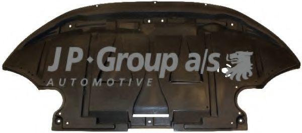 Изоляция моторного отделения JP GROUP 1181300300