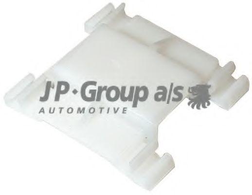Купить Комплект крепления облицовки JP GROUP 1186550500