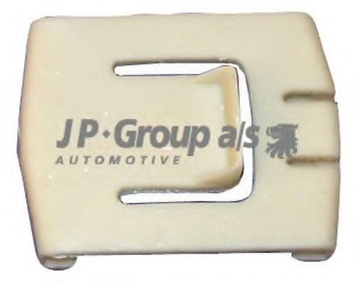 Регулировочный элемент сидения JP GROUP 1189800700