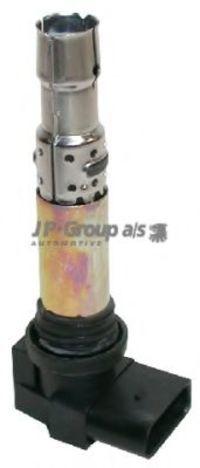 Катушка зажигания JP GROUP 1191600100