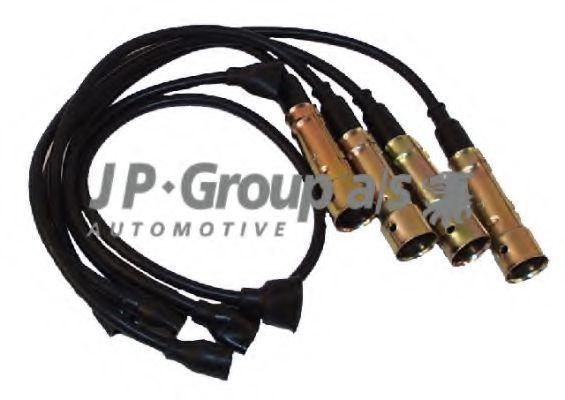 Провода высоковольтные комплект JP GROUP 1192000410