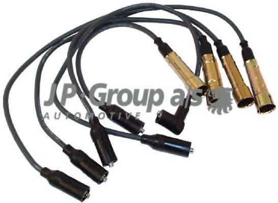 Провода высоковольтные комплект JP GROUP 1192000610