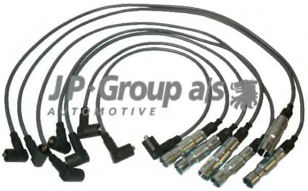 Провода высоковольтные комплект JP GROUP 1192002010