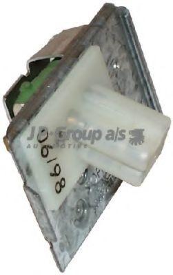 Резистор JP GROUP 1196850100