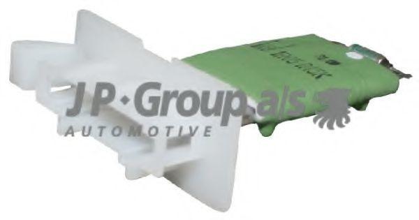 Резистор JP GROUP 1196850600