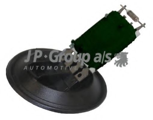 Резистор JP GROUP 1196850700