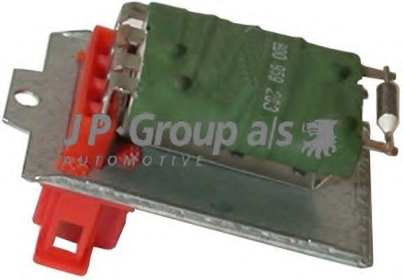 Резистор JP GROUP 1196850900