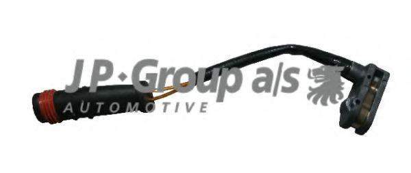 Датчик износа тормозных колодок JP GROUP 1197300500