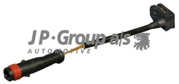 Датчик износа тормозных колодок JP GROUP 1197300600