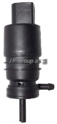 Насос омывателя стекла JP GROUP 1198500500