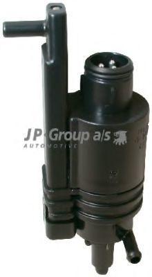 Насос омывателя стекла JP GROUP 1198500900