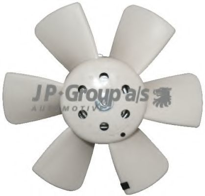 Электровентилятор JP GROUP 1199100300