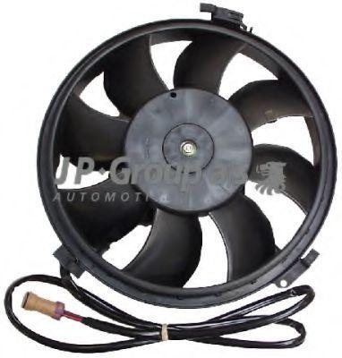 Вентилятор радиатора JP GROUP 1199104900
