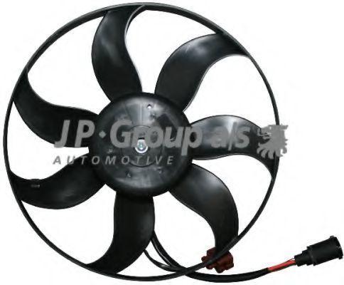 Вентилятор радиатора JP GROUP 1199106800