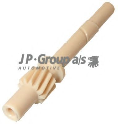 Шестерня привода спидометра JP GROUP 1199650200