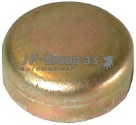 Пробка системы охлаждения JP GROUP 1210150400
