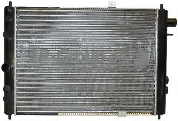 Купить Радиатор охлаждения JP GROUP 1214200900