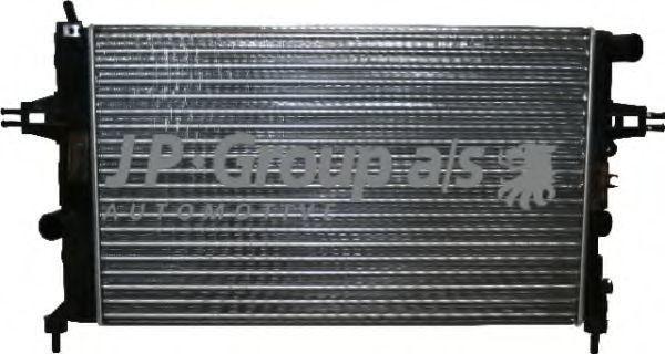 Купить Радиатор охлаждения JP GROUP 1214201700