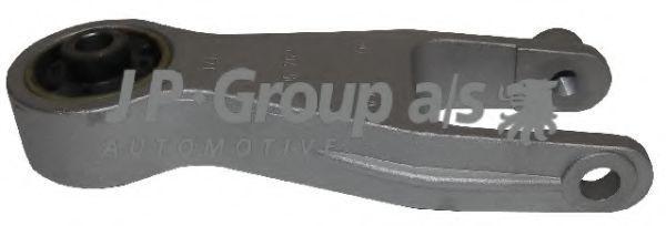 Опора двигателя JP GROUP 1217904400