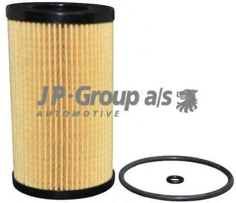 Фильтр масляный JP GROUP 1218501000