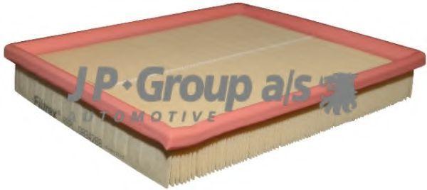 Фильтр воздушный JP GROUP 1218600800