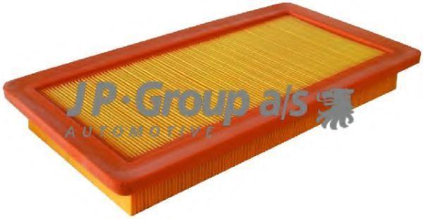 Фильтр воздушный JP GROUP 1218600900