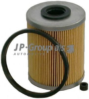 Фильтр топливный JP GROUP 1218700300