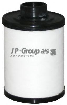 Фильтр топливный JP GROUP 1 218 700 500
