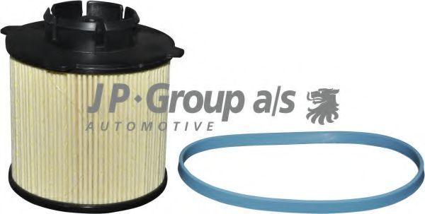 Фильтр топливный JP GROUP 1218702200