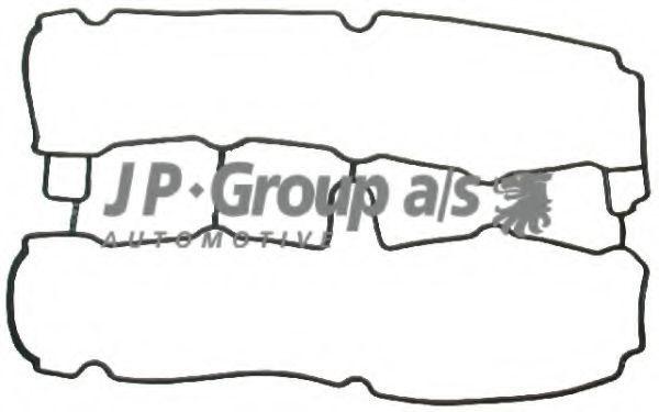 Прокладка клапанной крышки JP GROUP 1219200700