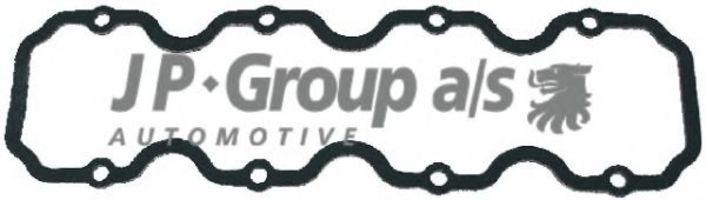 Прокладка клапанной крышки JP GROUP 1219200800