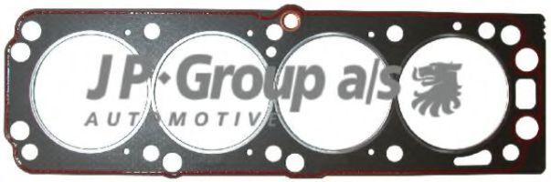 Прокладка ГБЦ JP GROUP 1219301100