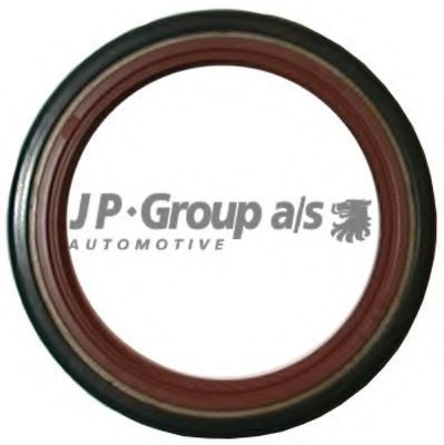 Сальник масляного насоса JP GROUP 1219501100