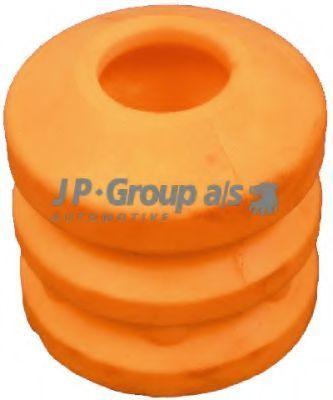 Отбойник амортизатора JP GROUP 1242600100